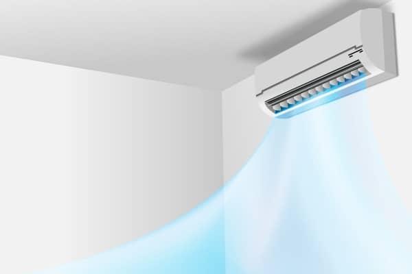 klimatechnik klimaanlage